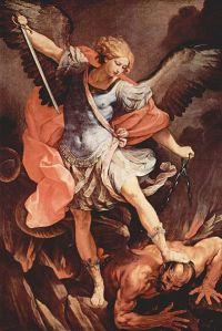 Guido Reni painting