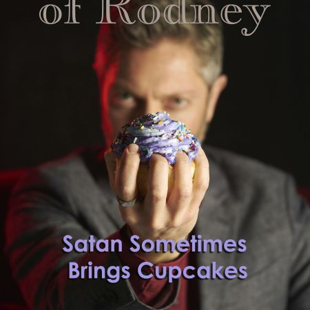 The Book of Rodney cover